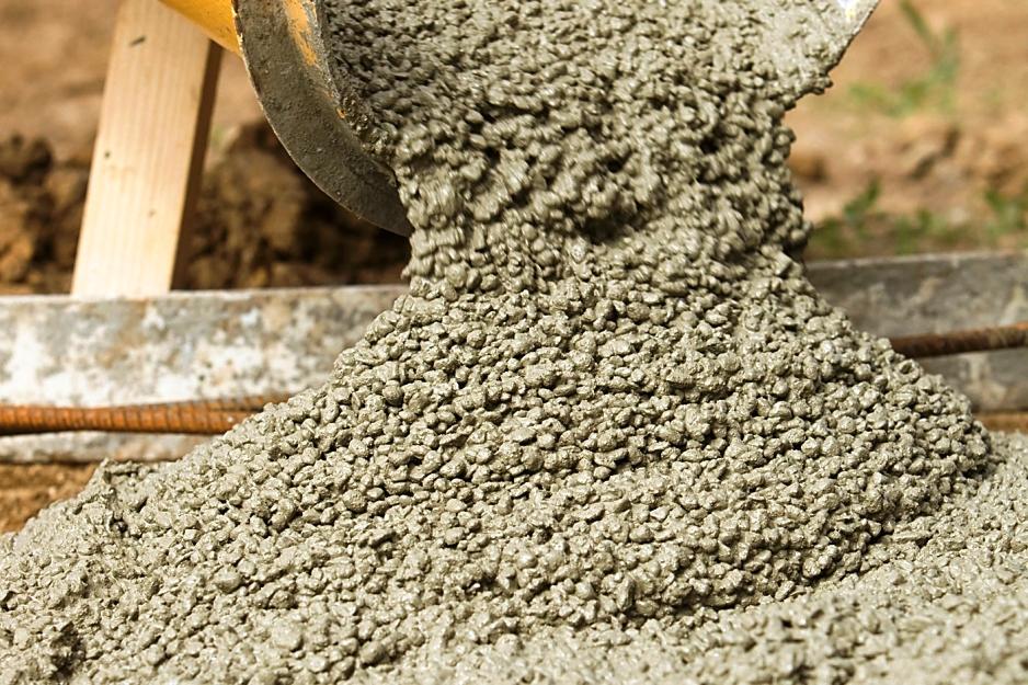 Природные бетоны бетон добрыня